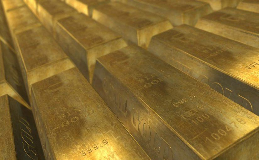 Die 10 grössten Goldbarren-Besitzer bei den Zentralbanken
