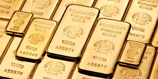 Warum der Islam den Goldpreis nach oben bringen wird