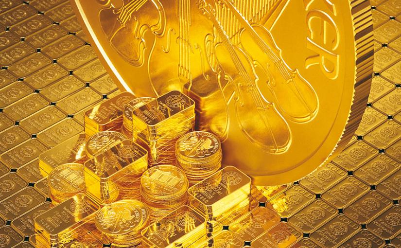 Goldbarren-Verlagerung zurück nach Österreich im Zeitplan