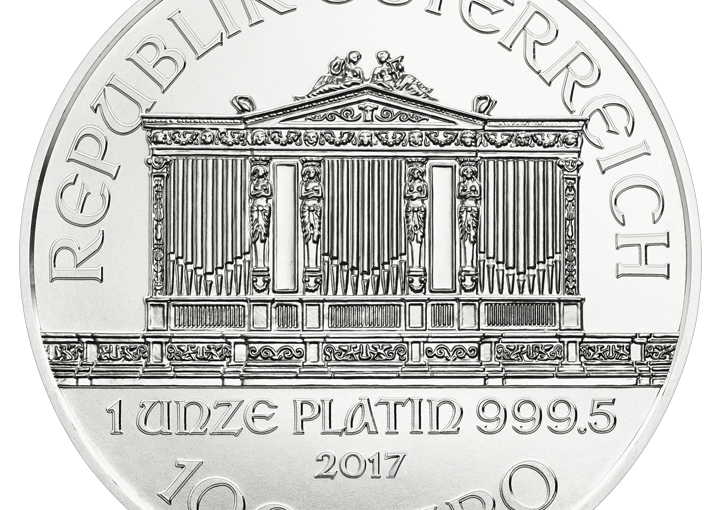 Platin Philharmoniker 2017 lieferbar – Erstauslieferung des zweiten Jahrgangs