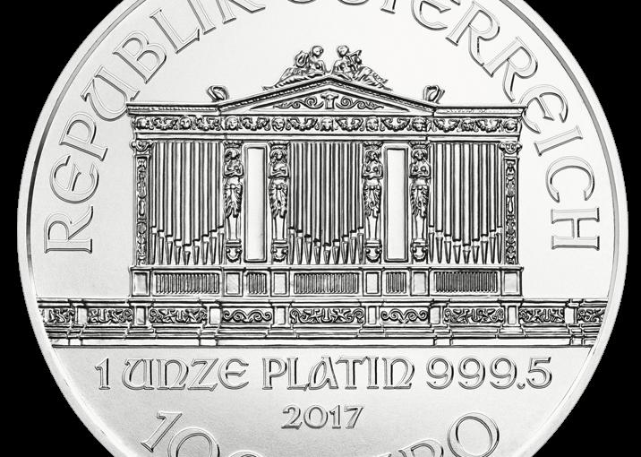 Platin Philharmoniker 2017