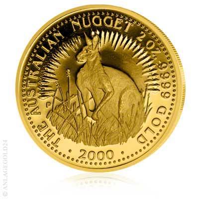 Perth Mint verkauft deutlich mehr Goldmünzen und Goldbarren als im Jahr zuvor