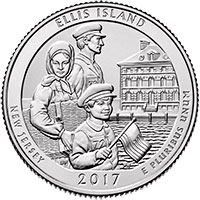 ATB 2017 - Ellis Island Statue of Liberty National Monument