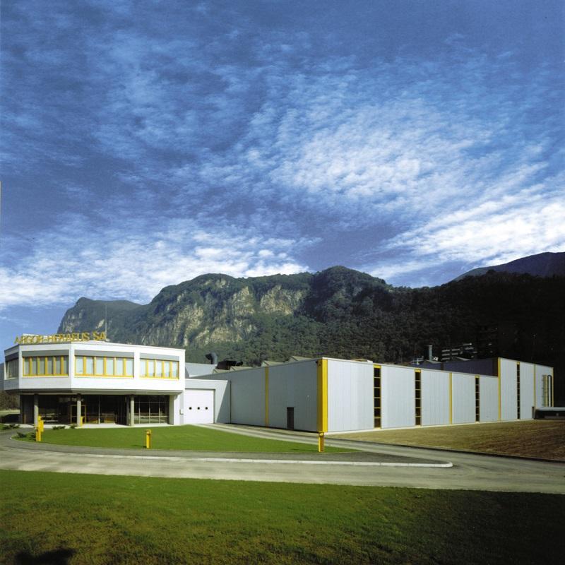 Argor-Heraeus-Schweiz-Goldproduktion