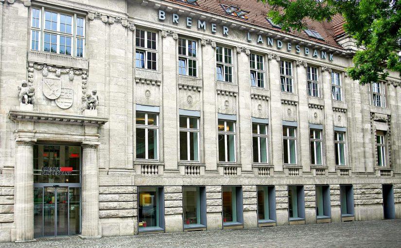 Bremer-Landesbank-Gold
