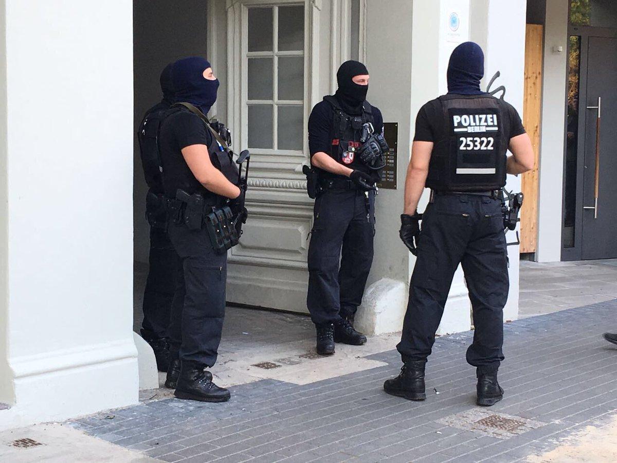 Polizei Berlin Neukölln Festnahme Täter Bode Museum Goldmünze