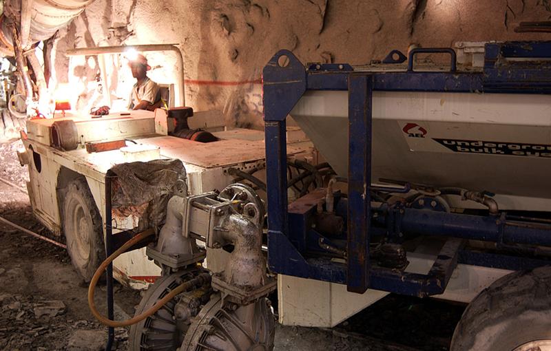 Goldpreis zu niedrig: Südafrikas Goldminen schließen – 8500 Minenarbeiter werden entlassen