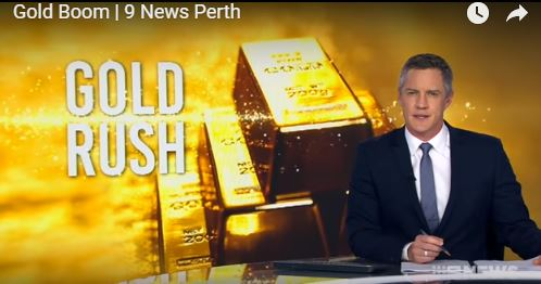 Gold-China-Australien-Perth-Mint