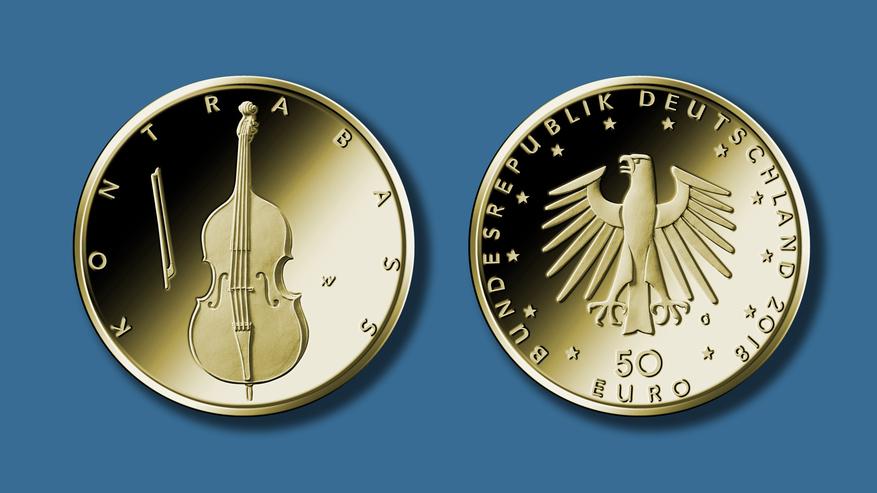 Kontrabass-goldmuenze-50-euro-badv-2018
