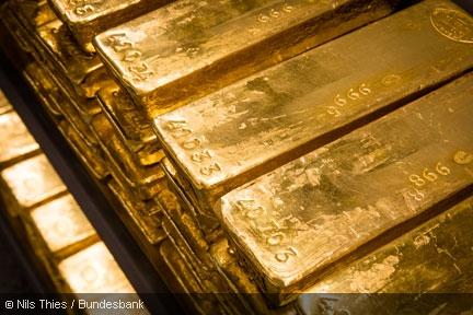 Zentralbanken kaufen 25% mehr Gold