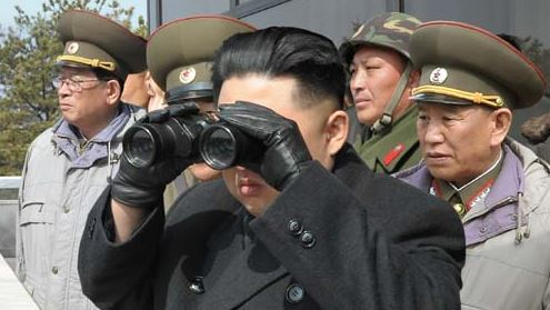 Goldpreis auf 10-Monatshoch nach Raketentest Nordkoreas