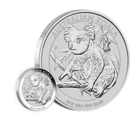 2018-koala-silber-muenzen-perth-mint