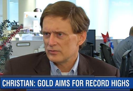 CPM Group: Goldpreis geht auf 1700$/oz