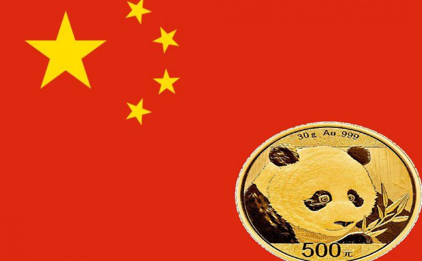 Goldförderung in China geht zurück – aber die Chinesen kaufen mehr Gold