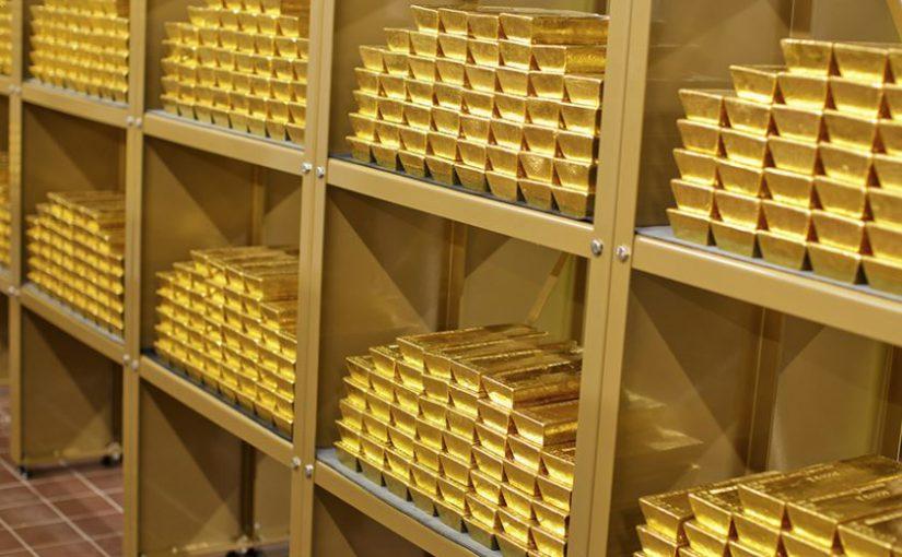 Zentralbanken dieser Welt setzen weiter massiv auf Gold – Weltgoldbestände per Januar 2018