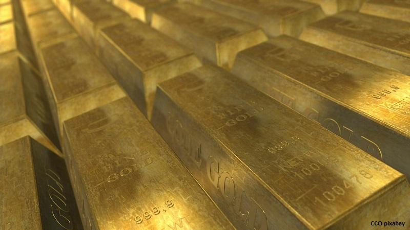 18 Gründe, Gold zu kaufen