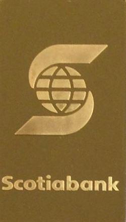 Gleich fünf Banken wollen Goldhandelshaus Scotia Mocatta kaufen