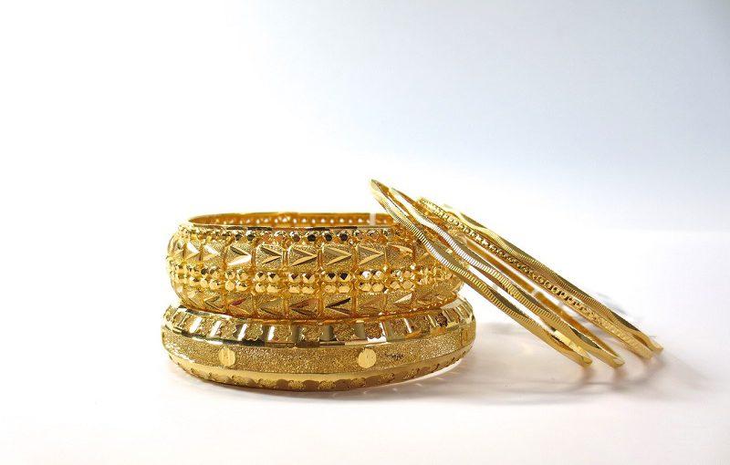 In Indien wird immer mehr Gold gegen Bargeld gekauft