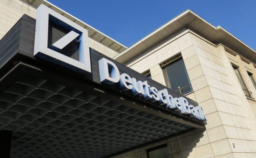 Goldpreis-Manipulation: Strafen für Deutsche Bank, UBS und HSBC