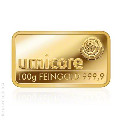Auch am Donnerstag steigt der Goldpreis weiter