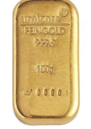Goldpreis wird über 1400$ gehen – sagt ING Edelmetall Spezialist