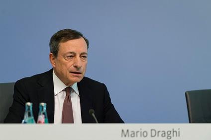 EZB-Sitzung heute: Nullzinsen bleiben