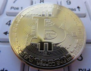 Bitcoins fallen