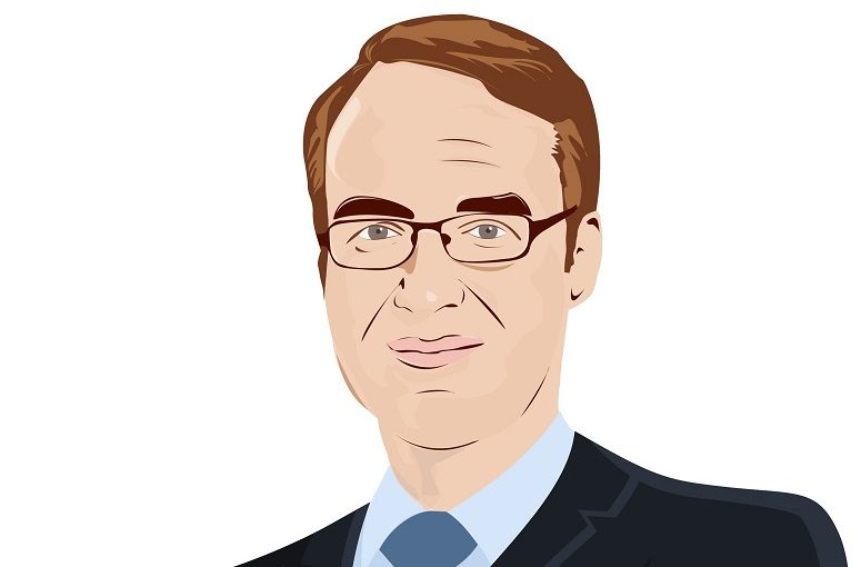 Bundesbank-Präsident Jens Weidmann sieht Zinserhöhung nicht vor Mitte 2019