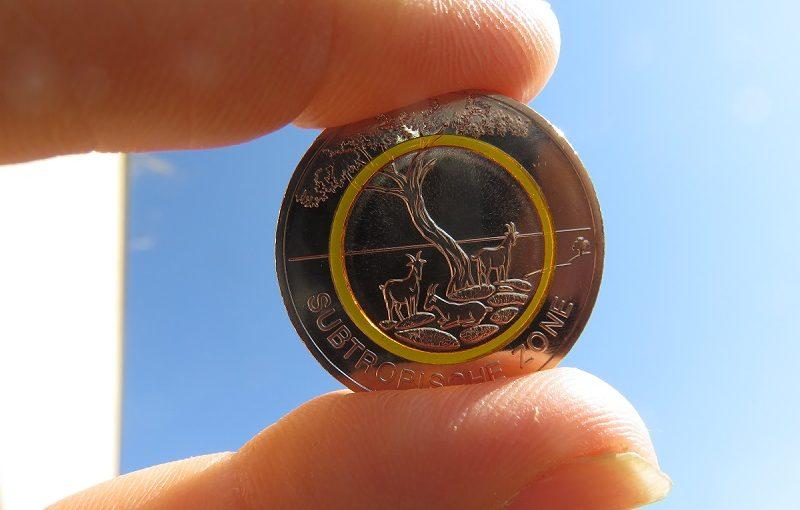 Münze Anlagegold24de