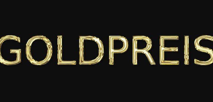 Goldpreis-eigen