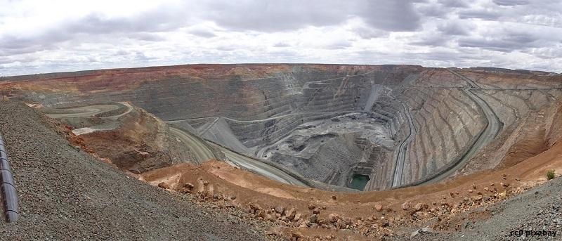 Goldman Sachs: Gold aus Goldminen reicht noch maximal 20 Jahre