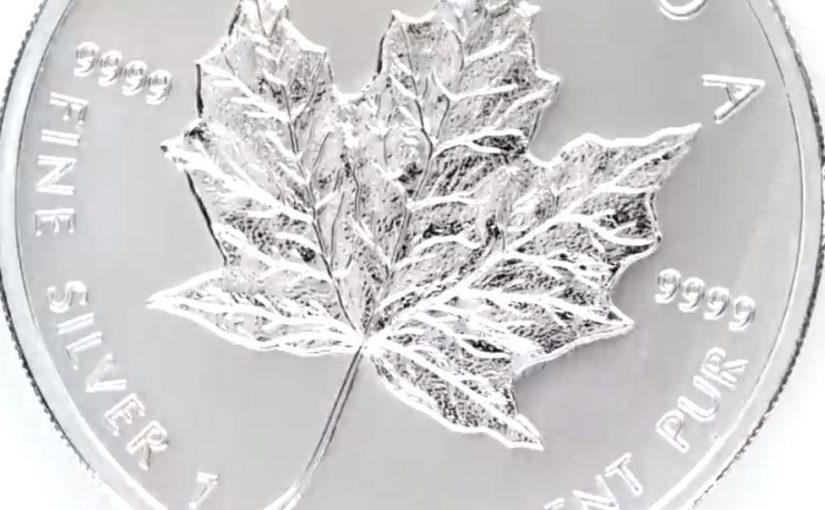 maple-leaf-silber-muenze