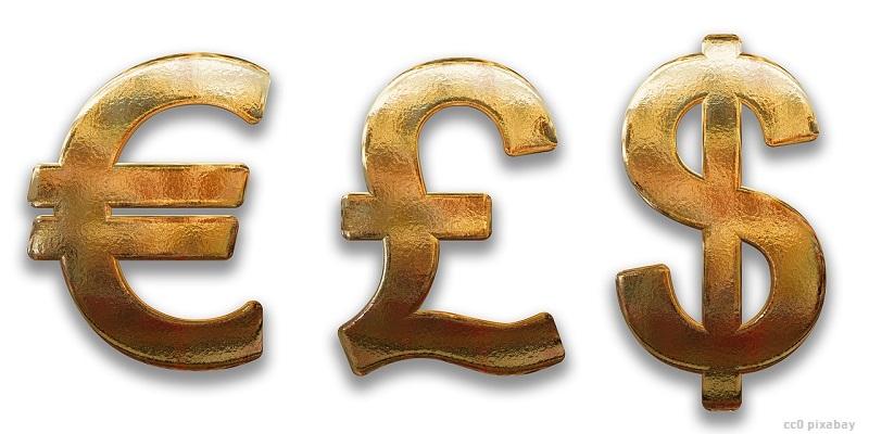 Euro steigt ab, Goldpreis steigt auf – GET GOLD?