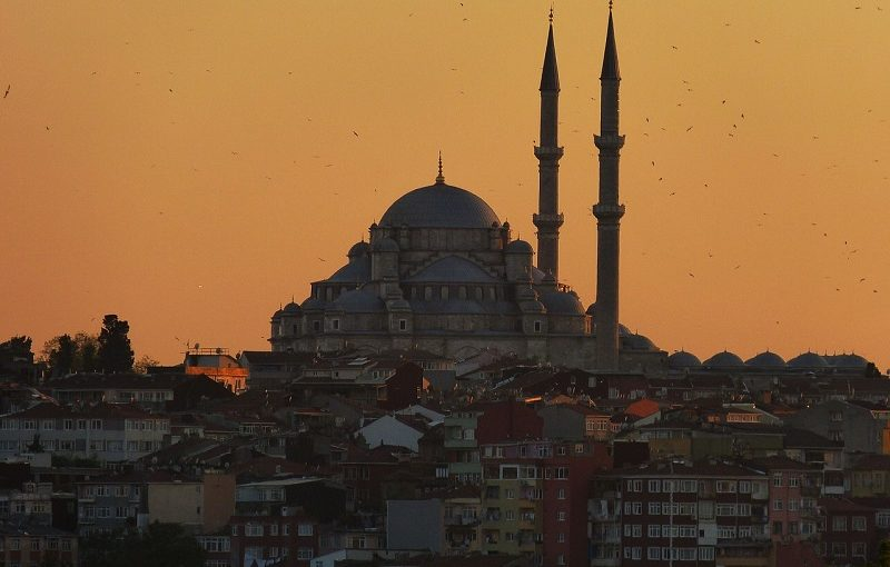 Goldpreis in Euro zieht nach Handelskrieg zwischen USA und Türkei an