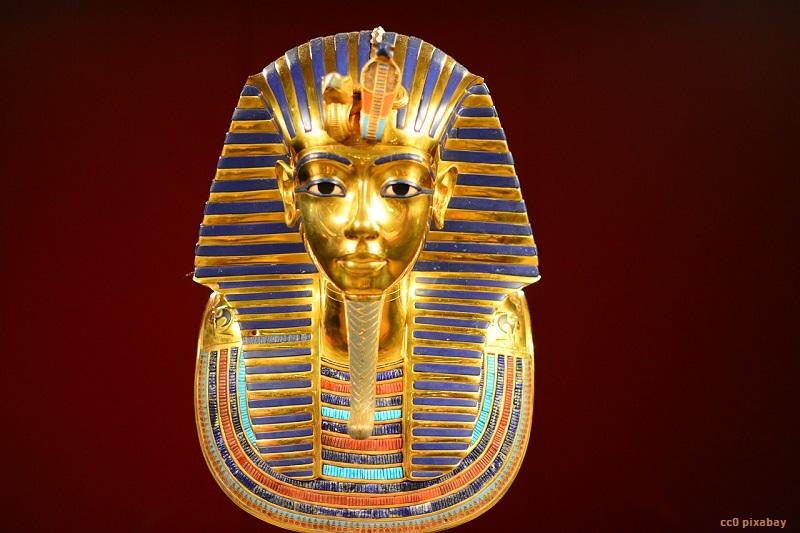 tutanchamun-gold-aegypten-pixabay