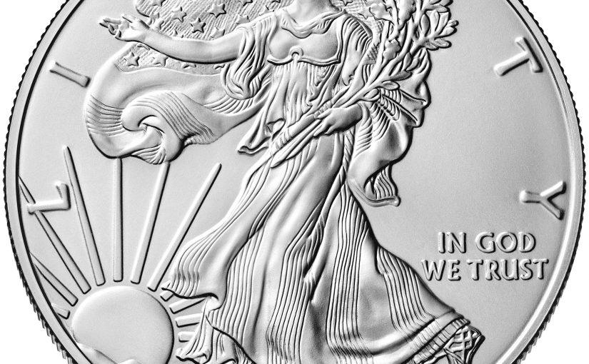 Der US Mint gehen die Silver Eagles aus – Nachfrage zieht an