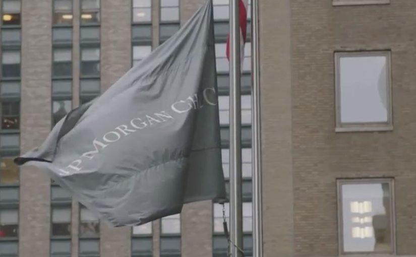 JP Morgan sieht Goldpreis auf über 1400$ steigen