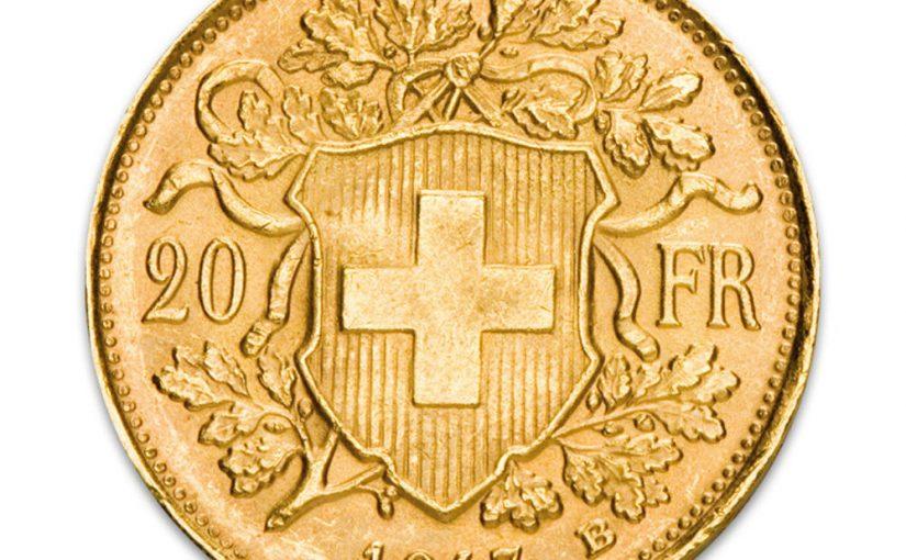 Schweiz verschärft Geldwäschevorschriften – senkt Schwellenwerte im Edelmetallhandel