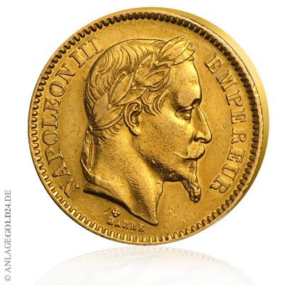 USA haben 4,6 Millionen ausländische Goldmünzen im Bestand