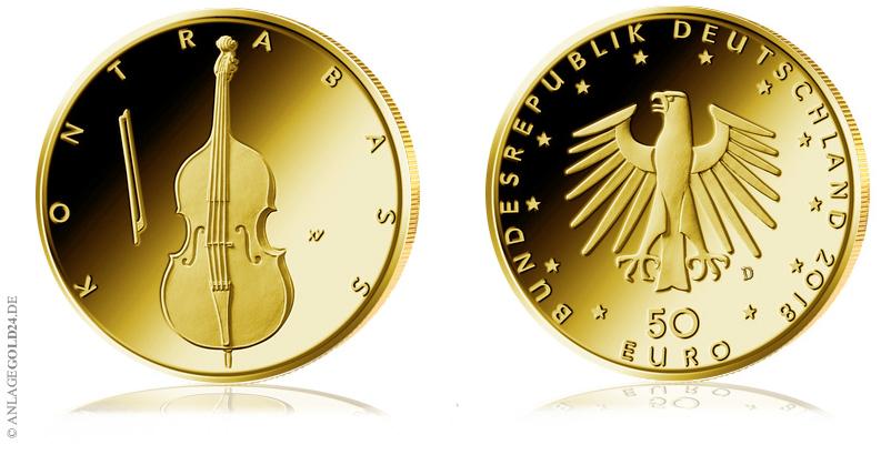 kontrabass-goldmuenze-50-euro-deutschland