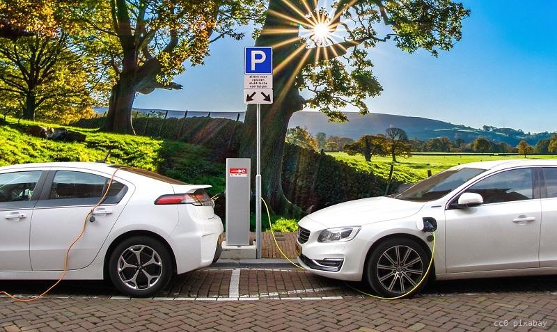 Wie wirken sich mehr Elektroautos auf den Silberpreis aus?