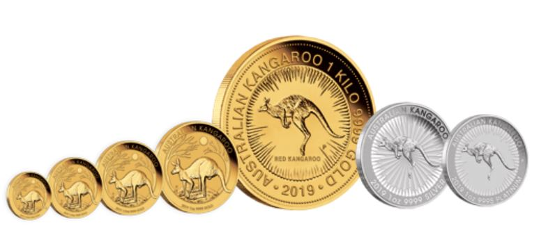 2019-kaenguru-gold-silber-platin