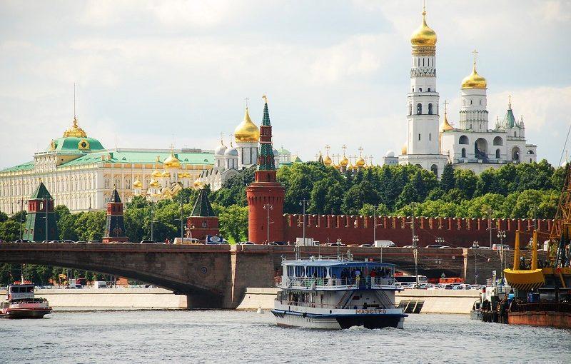 Russland kauft tonnenweise Gold und verkauft US-Staatsanleihen