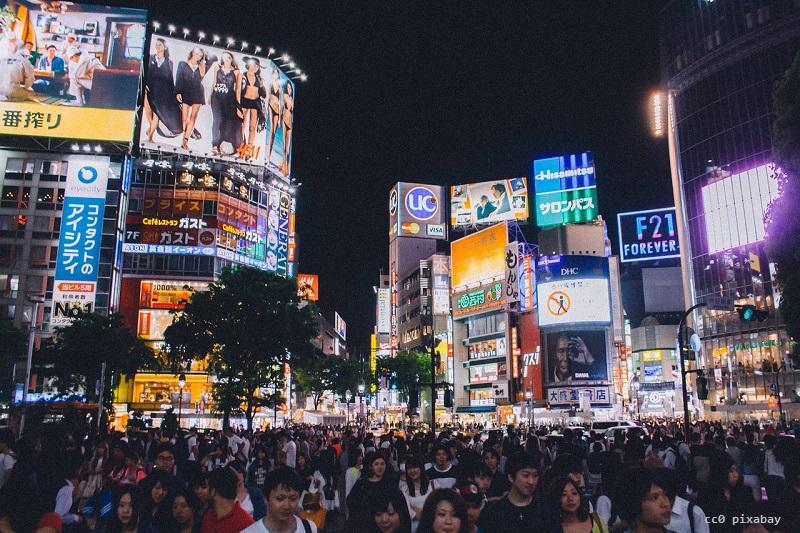 tokyo-japan-gold-pixabay