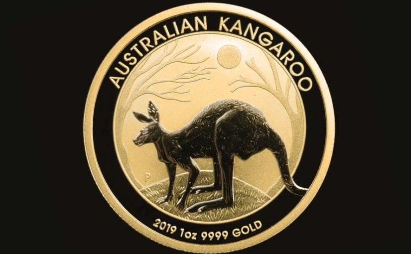 Känguru Gold 2019 wird rege von Anlegern gekauft