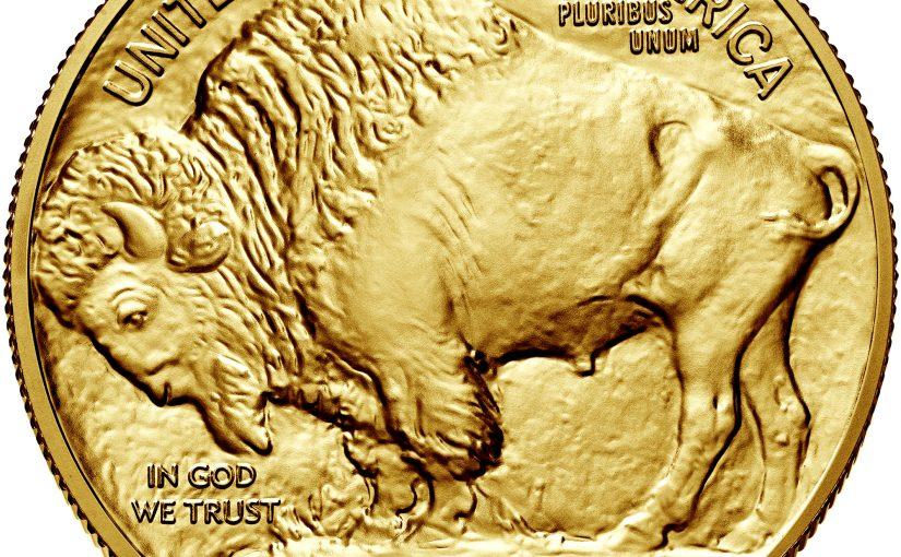Gold- und Silbermünzennachfrage in USA zieht wieder an