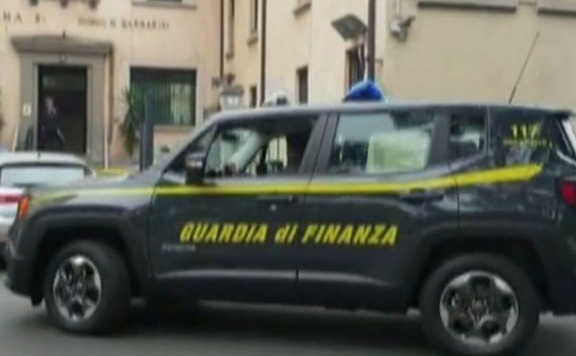 14 Festnahmen wegen Goldschmuggel in Italien