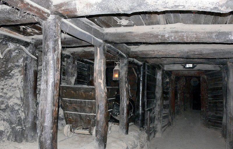 35 Tote bei Einsturz einer Goldmine in Afghanistan