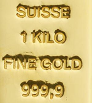 INTL FCStone: Gold im April zwischen 1275$ und 1325$