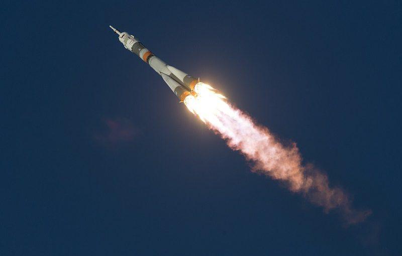Silber bekämpft an Bord der ISS die Bakterien